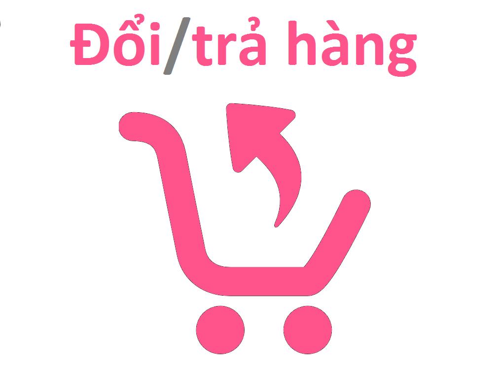 CHÍNH SÁCH BẢO HÀNH & ĐỔI TRẢ